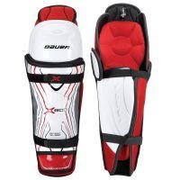 Хоккейные щитки Bauer Vapor X800 Jr