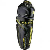 Хоккейные щитки Warrior Alpha QX3 Jr