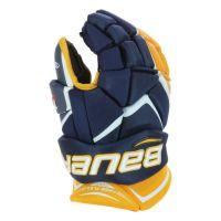 Хоккейные перчатки Bauer Vapor X800 Jr