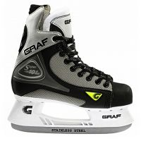 Коньки хоккейные Graf Super 101 Sr