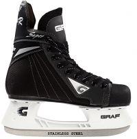 Коньки хоккейные GRAF Super G yth