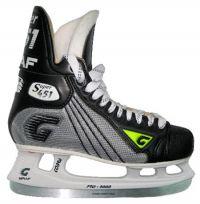 Коньки хоккейные GRAF Supra 451 Sr
