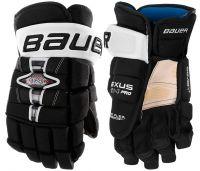 Хоккейные перчатки Bauer Nexus 1N Pro Sr