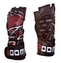 Перчатки Roomaif MMA RBG-151