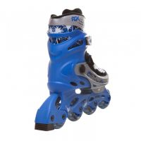 Роликовые коньки RGX City Blue S (р.31-34)