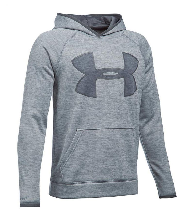 Толстовка Under Armour Storm Twist  Hihglight yth