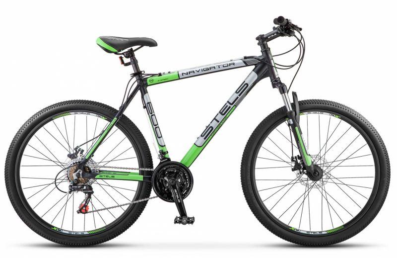 Велосипед Stels Navigator 600 V030