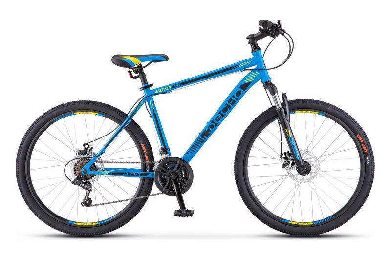 "Велосипед Stels Десна-2610 MD 26"" арт.V010"