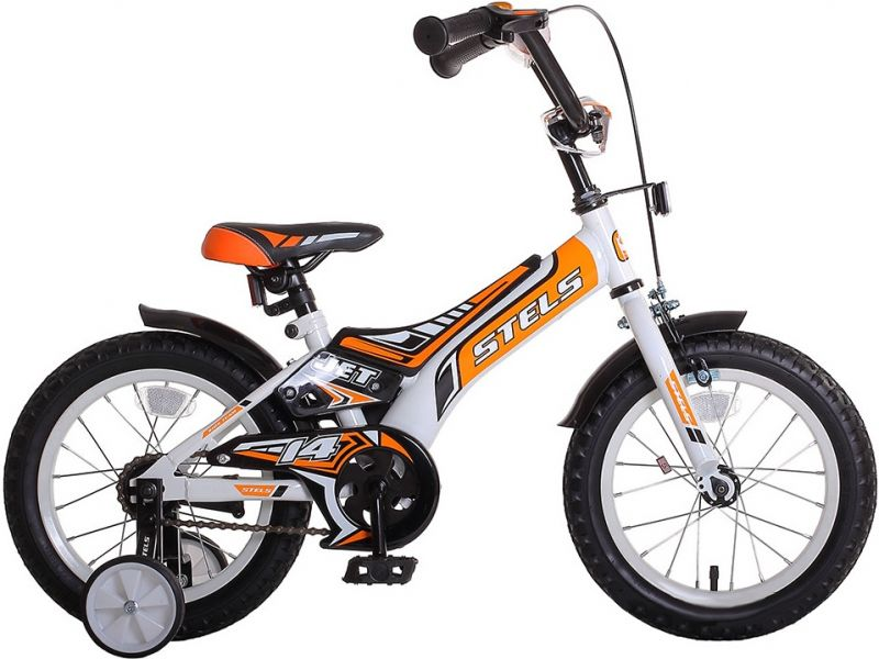 "Велосипед Stels Jet 14"" арт.16"