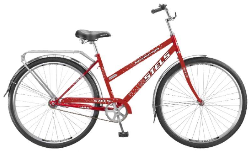Велосипед Stels Navigator 300 Lady арт.16