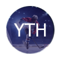 Налокотники хоккейные детские (YTH)