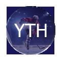 Перчатки хоккейные детские (YTH)