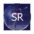 Перчатки хоккейные взрослые (SR)