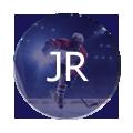 Налокотники хоккейные подростковые (JR)