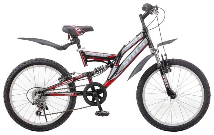 Велосипед Stels Pilot 260