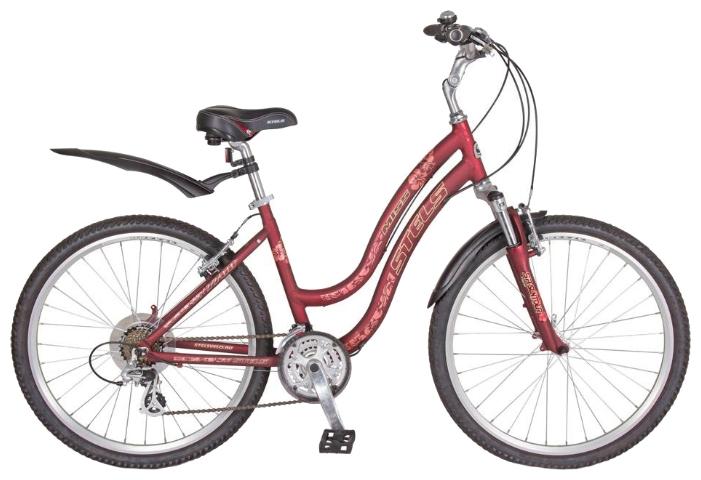 Велосипед Stels Miss 7700