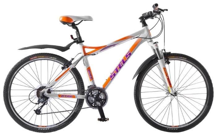 Велосипед Stels Miss 8700