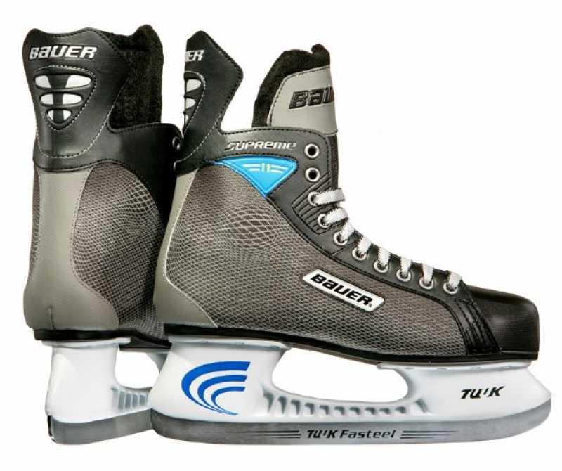 Коньки хоккейные Bauer Supreme 11 SR