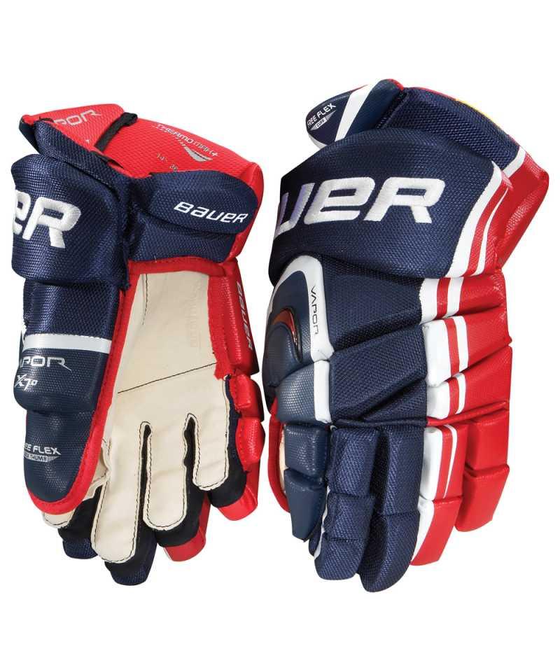 Хоккейные перчатки Bauer VAPOR 7.0