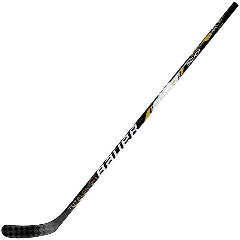 Хоккейная клюшка Bauer SUPREME TOTAL ONE NXG SR