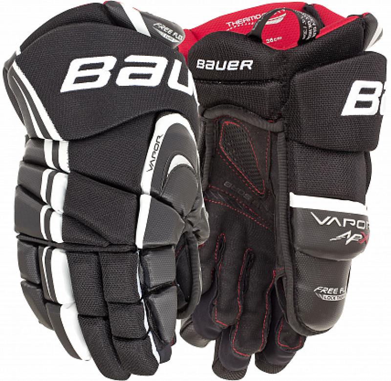 Хоккейные перчатки Bauer Vapor APX Sr