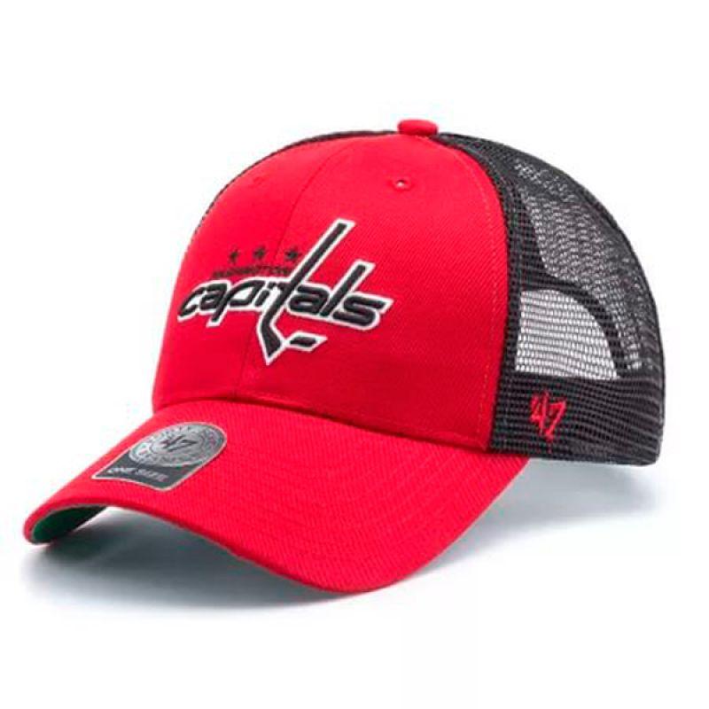 Бейсболка 47 NHL Branson