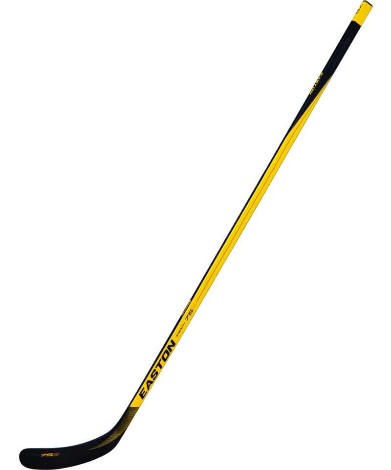 Хоккейная клюшка Easton STEALTH 75S II GRIP SR