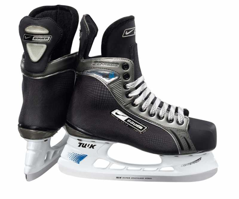 Коньки Bauer SUPREME ONE 55 JR
