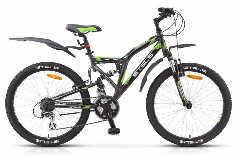 "Велосипед Stels Challenger 24"""