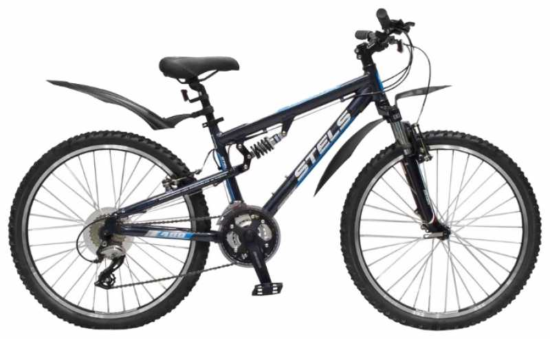 Велосипед Stels Navigator 490