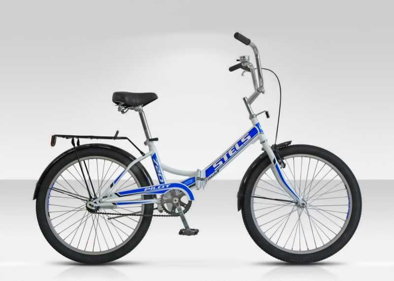 Велосипед Stels Pilot 720