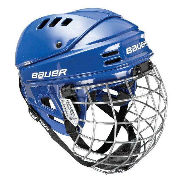 Шлем хоккейный Bauer 1500 с решеткой