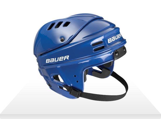 Шлем хоккейный Bauer 1500