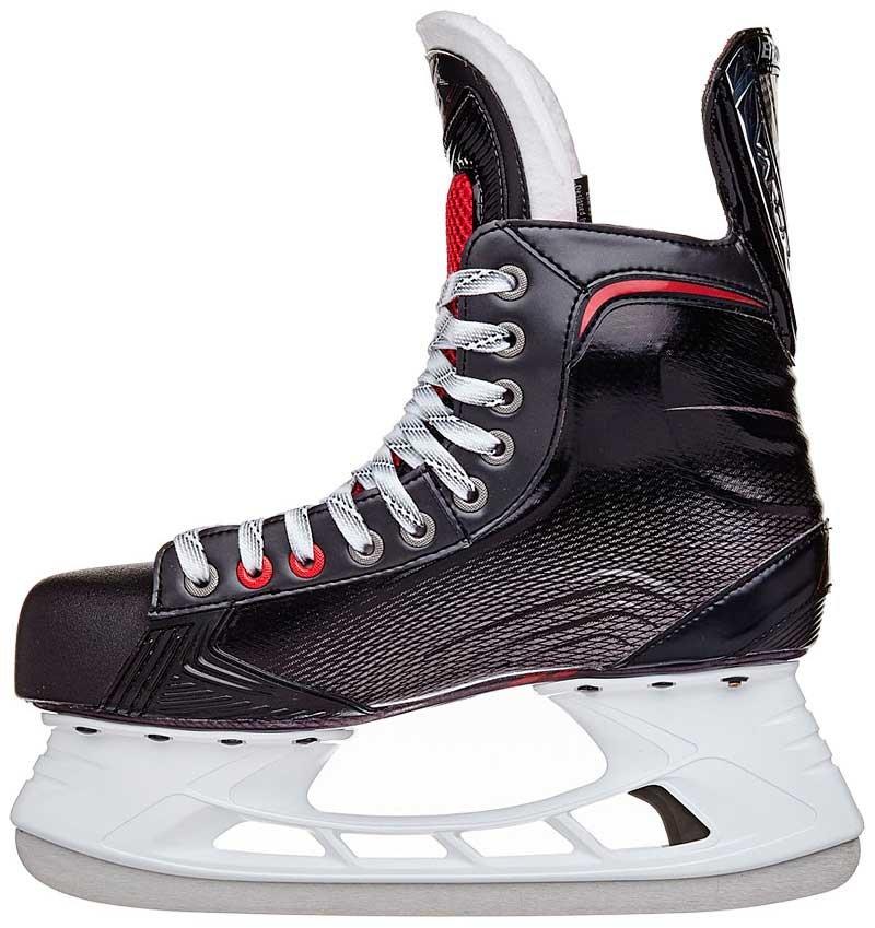 картинка коньки для хоккея материале