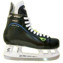 Коньки хоккейные Graf Ultra G-75 SR