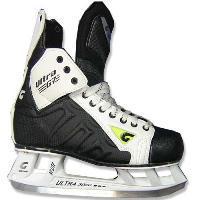 Коньки хоккейные Graf Ultra G-7 SR