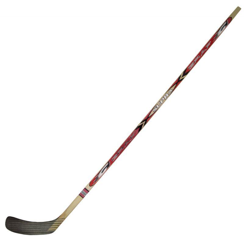 Хоккейная клюшка GRAFF 1000 Jr