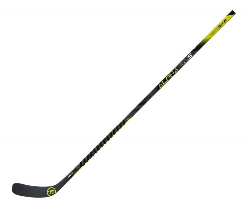 Хоккейная клюшка Warrior Alpha DX5 Yth