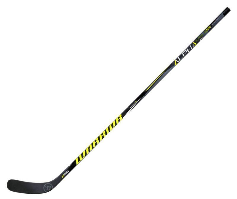 Хоккейная клюшка Warrior Alpha QX4 Sr