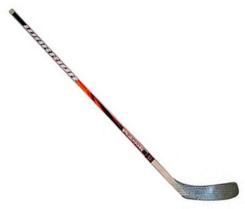 Хоккейная клюшка Warrior Bezerker PRO Sr