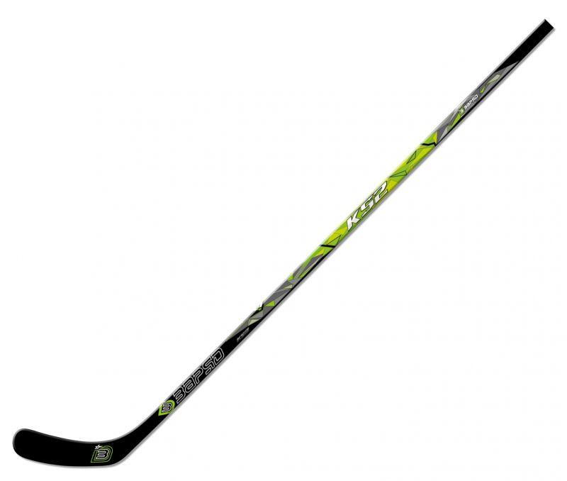 Хоккейная клюшка ЗаряД К52 Jr