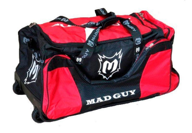 """Хоккейный баул на колесах Mad Guy ПроЛайн 36"""""""