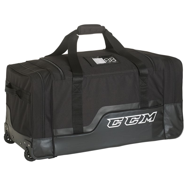 "Хоккейная сумка CCM 280 Deluxe Wheel 37"""