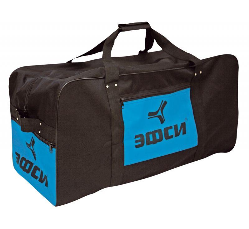 Хоккейная сумка EFSI без колес