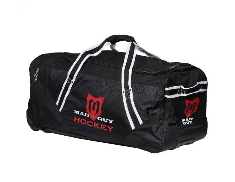 """Хоккейная сумка Mad Guy Strike X 30"""""""