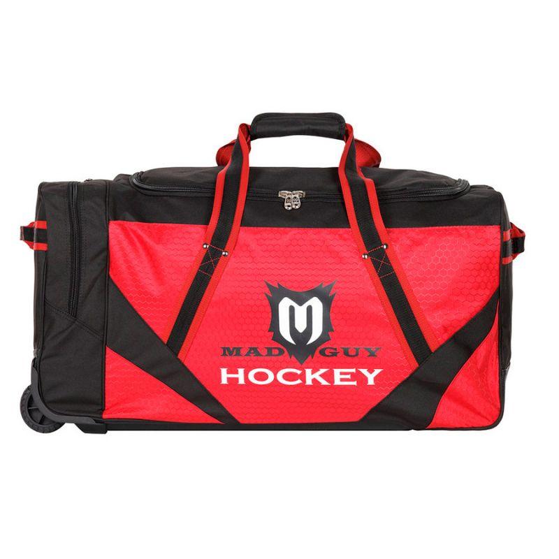 """Хоккейная сумка Mad Guy Strike X 34"""""""