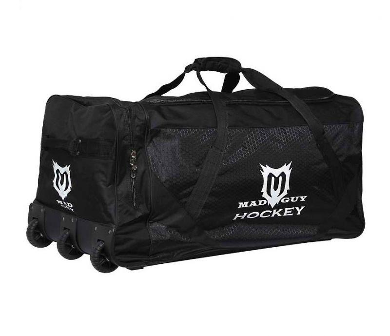 """Хоккейная сумка Mad Guy Strike X 36"""""""