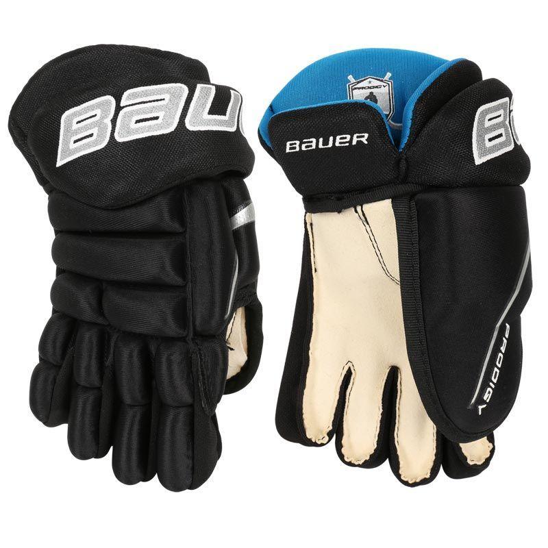 Хоккейные перчатки Bauer Prodigy Yth