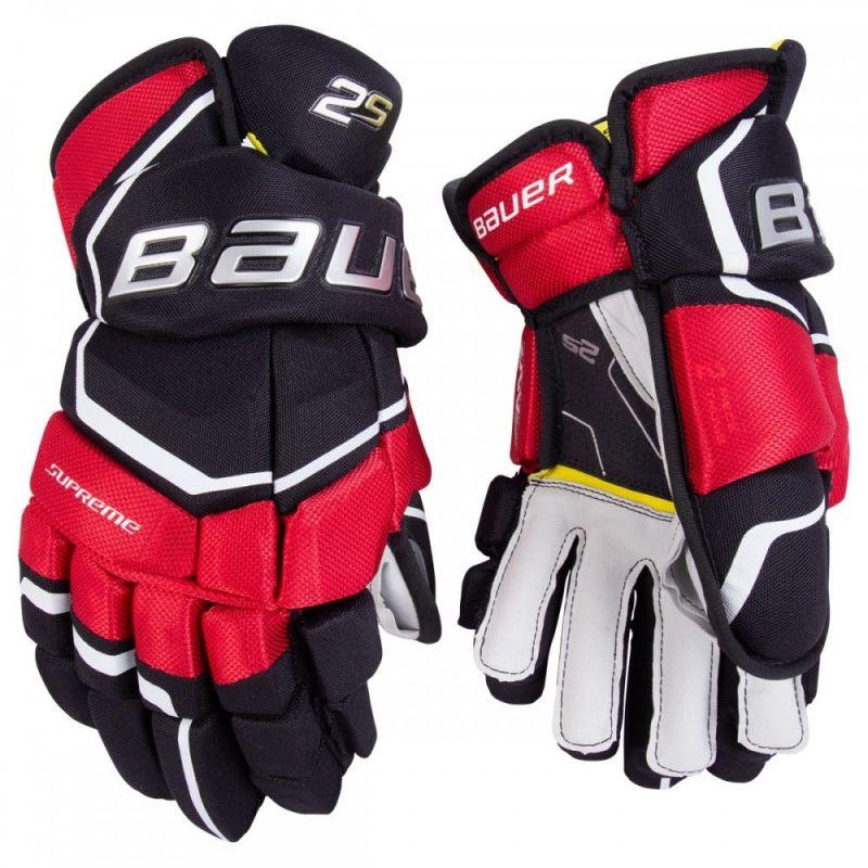 Хоккейные перчатки Bauer Supreme 2S Sr