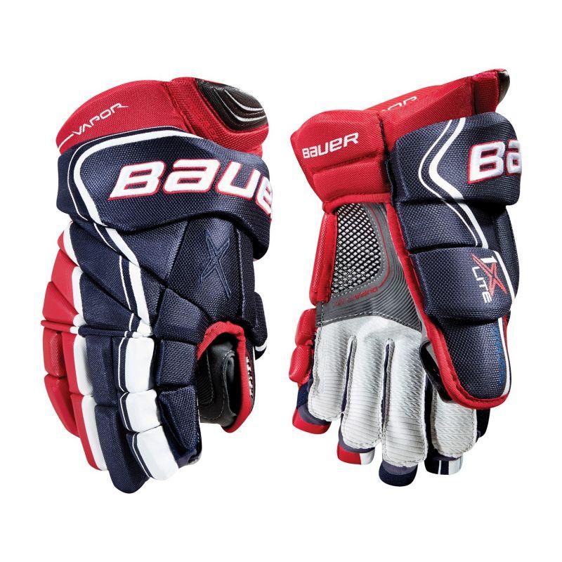Перчатки хоккейные Bauer Vapor 1X Lite Jr